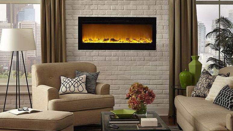 Best Electric Fireplaces 2020 Top Ten Reviews