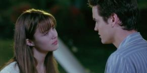 A Walk To Remember: 10 Behind-The-Scenes Facts About The Nicholas Sparks Movie