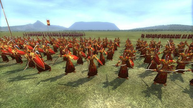 Warcraft: Total War conversion mod enters public beta following eight years of work