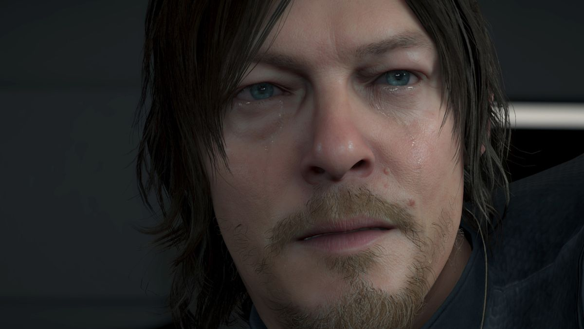 Death Stranding NPCs will be affected by your actions, say Hideo Kojima