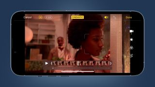 How promising is Apple's new video mode?
