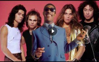 Van Halen / Stevie Wonder