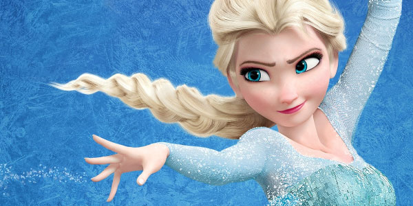 Billboards Featuring Frozen's Elsa As A Meth Addict Are Going Up And I Can't Imagine Disney Is Pleased - CINEMABLEND