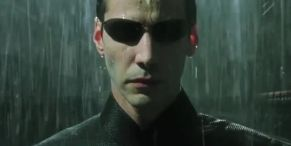Keanu Reeves Still Hanging Out With Girlfriend Alexandra Grant In Berlin As The Matrix 4 Films