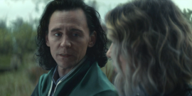 How Loki Almost Gave Tom Hiddleston's Character More Sex In Season 1
