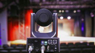Best PTZ camera