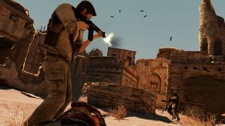 Naughty Dog Is Shutting Down Multiplayer Servers For