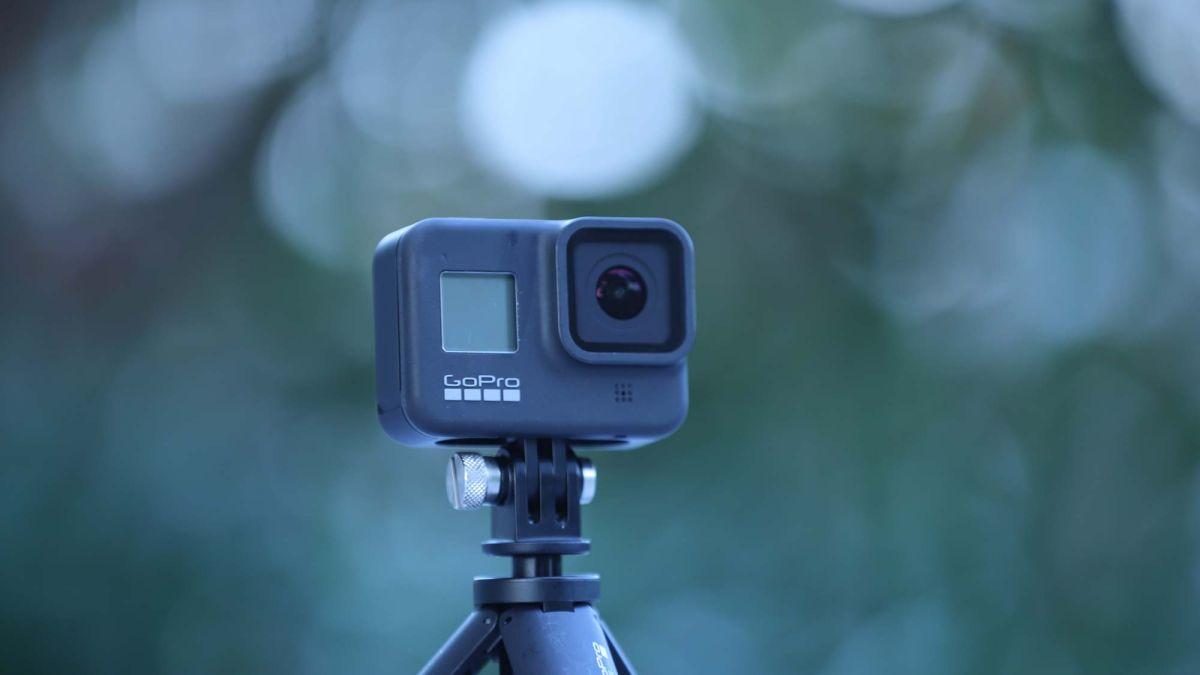 GoPro Hero8 Black review