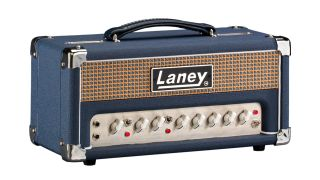Laney Lionheart