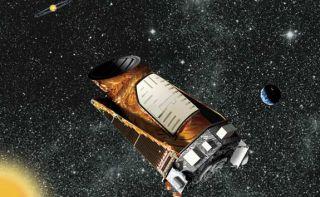 Kepler Illustration