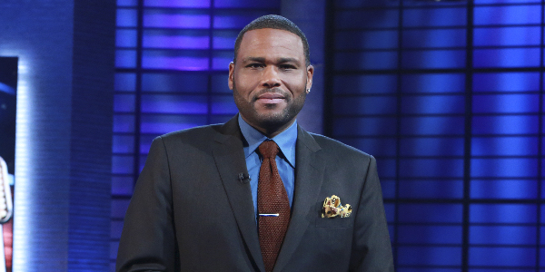anthony anderson to tell the truth