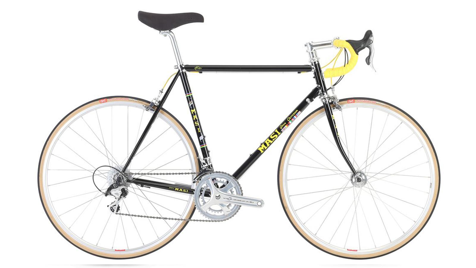 Best steel bikes: Masi