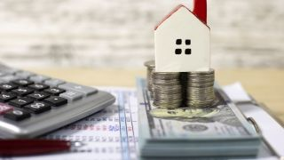 Is mortgage interest tax deductible?