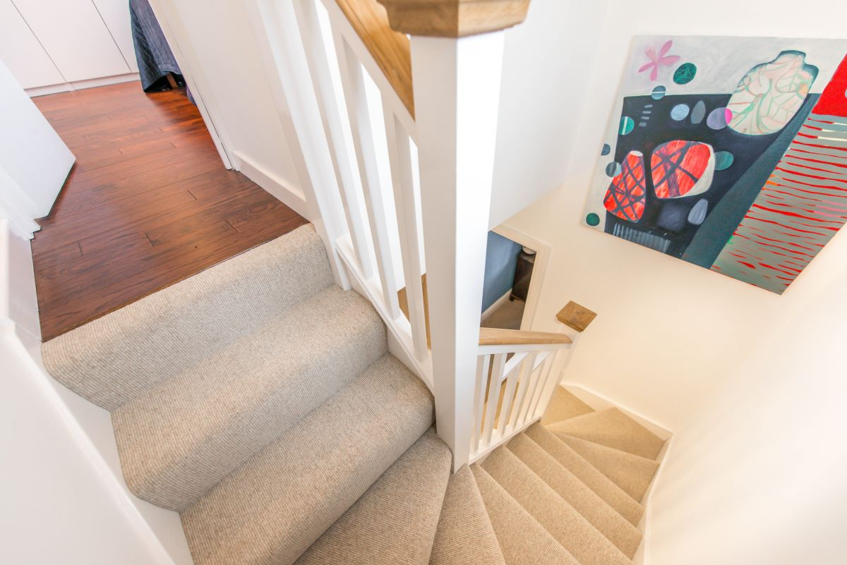 A complete guide to successful loft conversion stairs