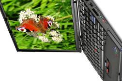 Strange Mix-Up: Lenovo Thinkpad X61s | Tom's Guide