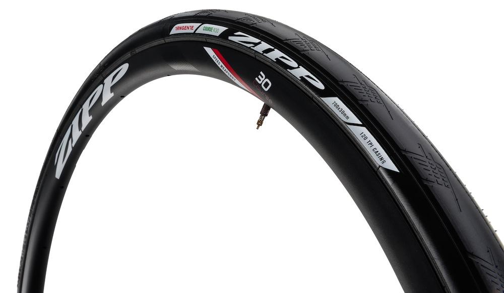 Tufo 700X25 Elite Ride 25 Tubular Tire