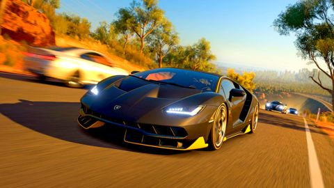 Xbox Game Pass + Forza Horizon 3 + Forza Motorsport 7 for $99