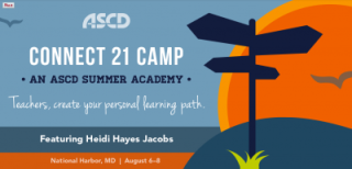 ASCD Connect 21 Summer Camp