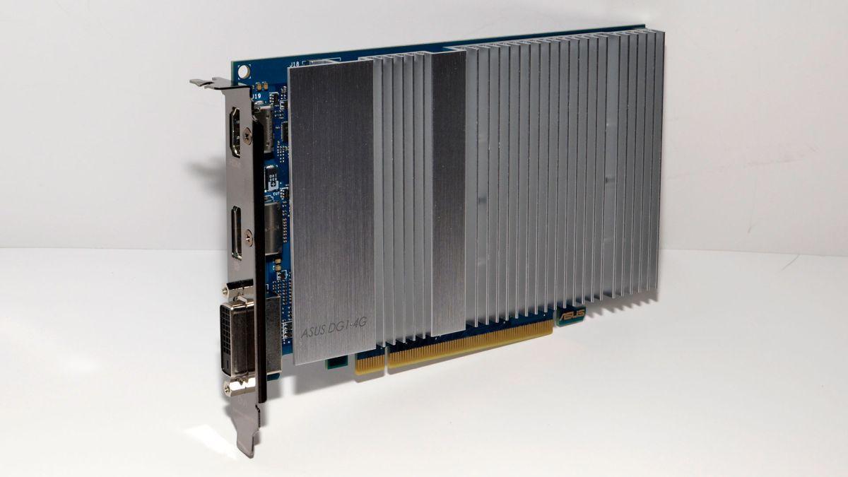 Intel Xe DG1 Benchmarked: Battle of the Weakling GPUs