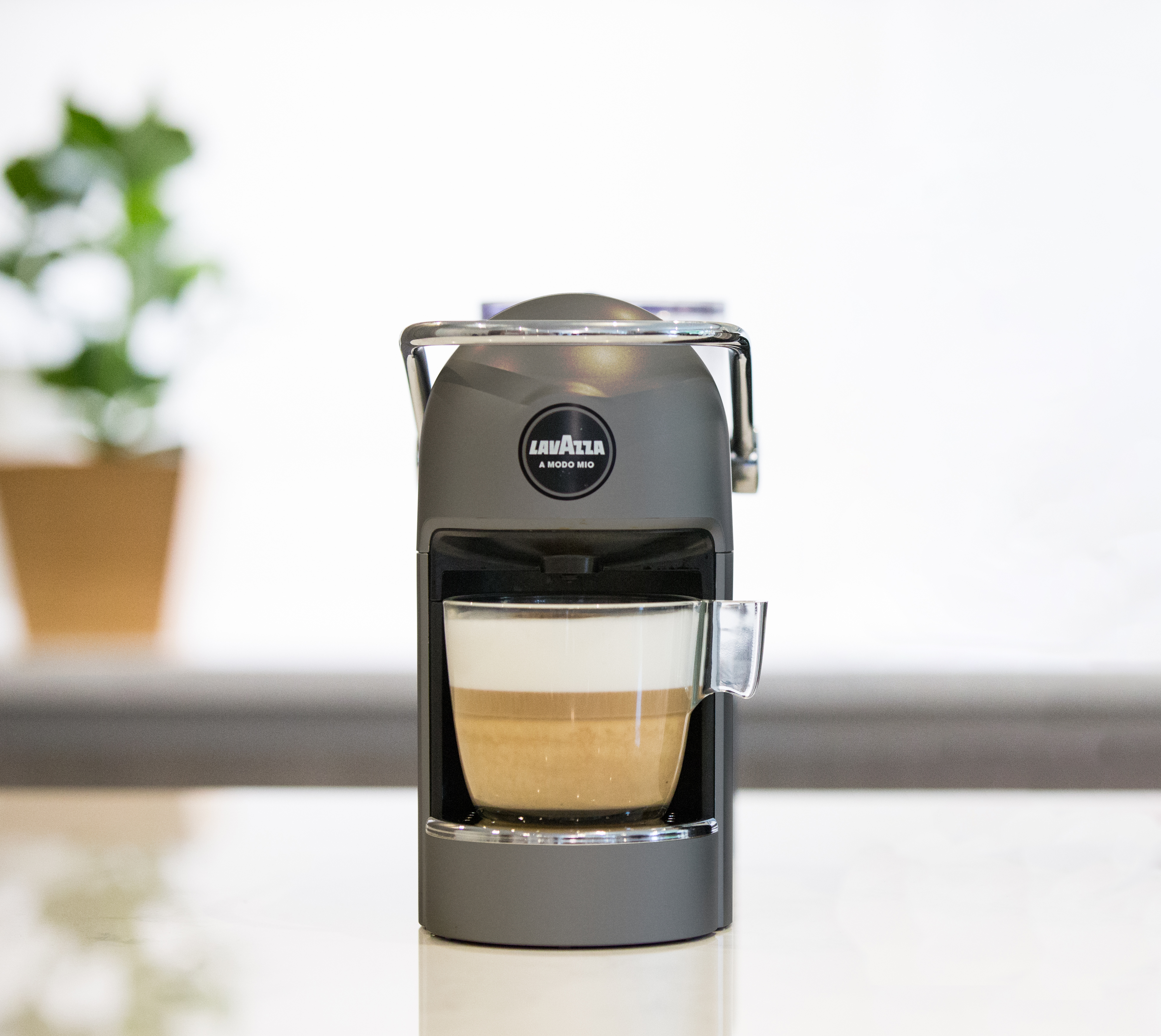 Appliance Deal Of The Day Get The Lavazza Jolie Coffee
