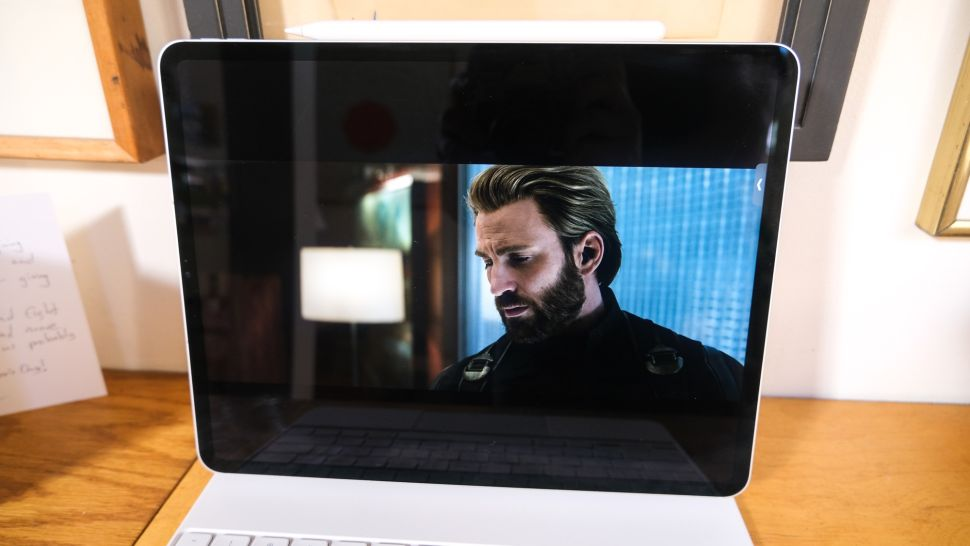 iPad Pro 2021 (12.9-inch) review   Tom's Guide