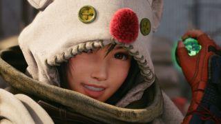 Final Fantasy 7 Remake: Intergrade