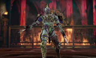 Voldo's back for Soulcalibur 6 | PC Gamer