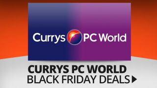 black friday 4k tv deals currys