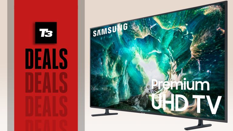 cheap 4k tv deals samsung