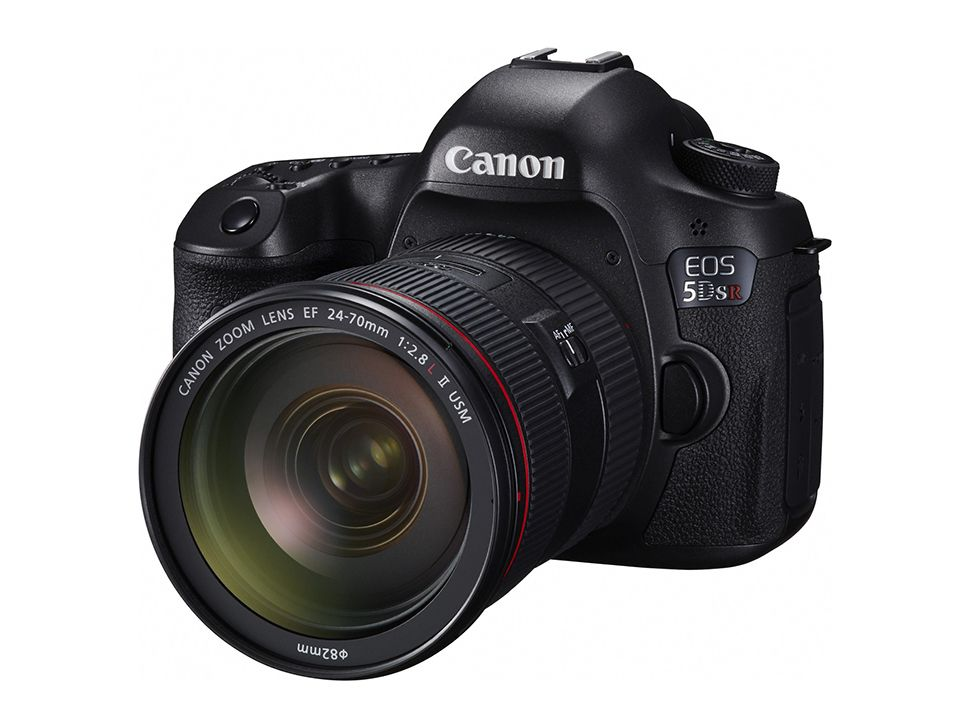 ecdbf5b8774 The best full-frame DSLR in 2019