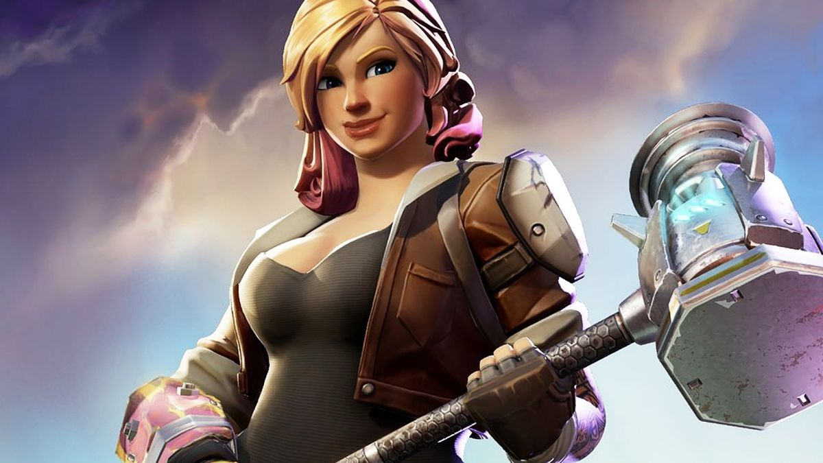 Epic Seeks Default Judgment In Lawsuit Against 14-Year-Old Fortnite Cheater And His -9196