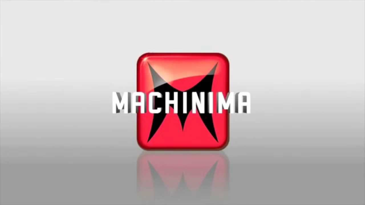Machinima is a good reminder of just how disposable the internet is