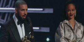 Rihanna Reveals Friendship With Drake Is Over