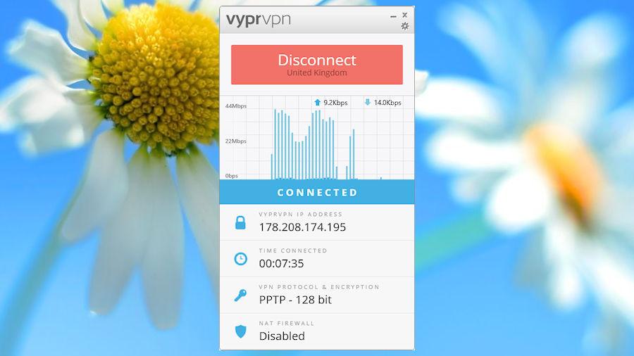 VyprVPN - Kodi VPN