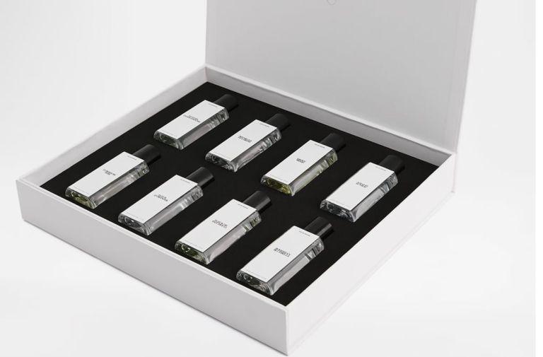 jo malone zara fragrance collection