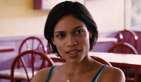 Rosario Dawson as Becky Scott in Clerks II