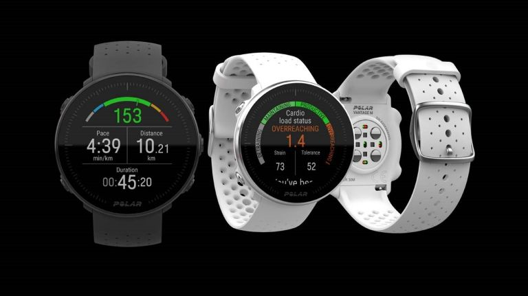 Running watch-wars: Polar rolls out some MUCH requested features to Vantage M and Vantage V models