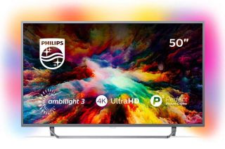 Prime Day: This is the best 50 inch 4K TV deal under £500