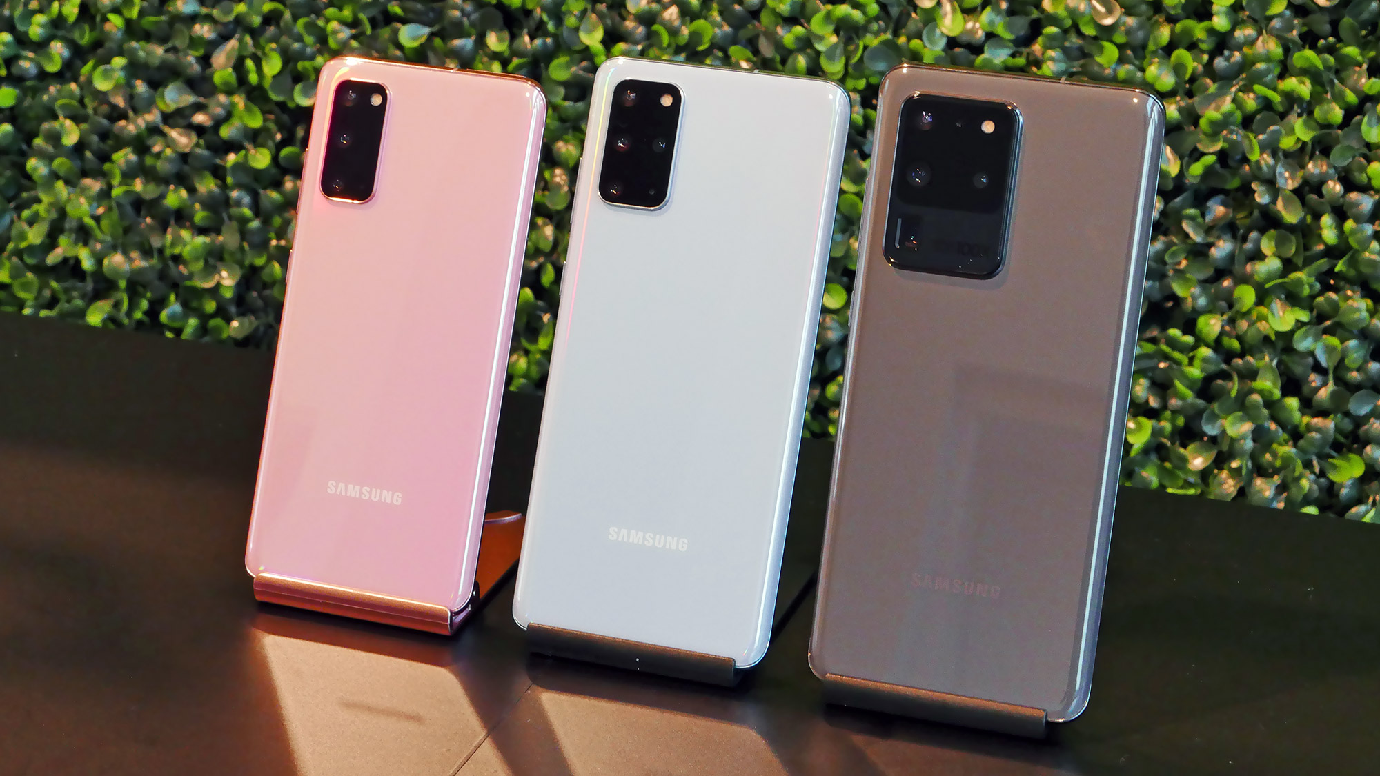 Best Samsung Phones 2020 Which Galaxy Model Should You Buy