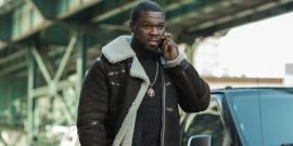 50 Cent Is Furious About Comcast Potentially Dropping Starz's Power
