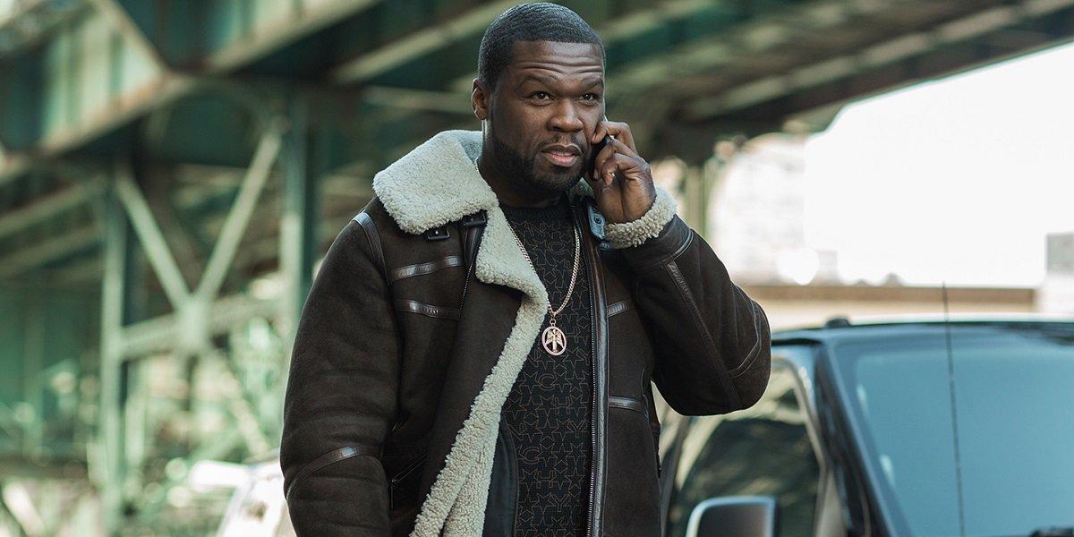50 Cent Power Starz