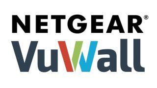 Netgear VuWall logos