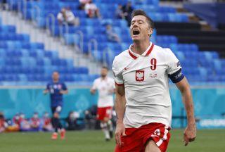 Russia Poland Slovakia Euro 2020 Soccer