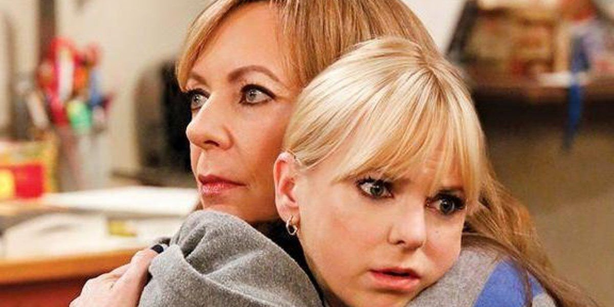 Mom's Finally Moving Forward Without Anna Faris And More From CBS' Full Fall Schedule