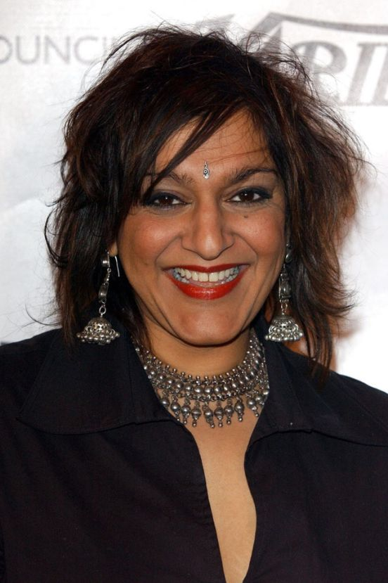 Meera Syal: 'Too old, too fat & the wrong colour'