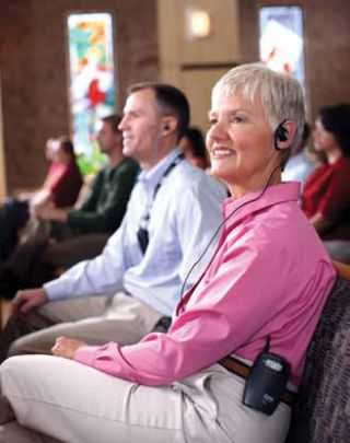 If There's an Assembly, There's an Assistive Listening Requirement