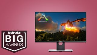 Pick up an excellent G-Sync gaming monitor for just $349 in