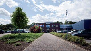 Legrand   AV EMEA offices