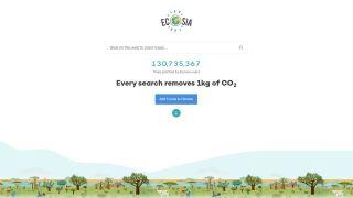Ecosia Review Listing
