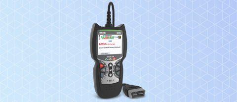 Innova CarScan Inspector 5310